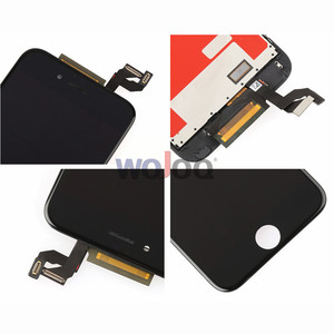 Image 5 - เกรดAAAสำหรับiPhone 6 6 Plus 6S Plus 7 8 8PlusLCD 3D Touch DigitizerสำหรับIphone6 จอแสดงผลLCD