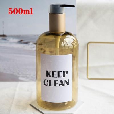 keep 500ml