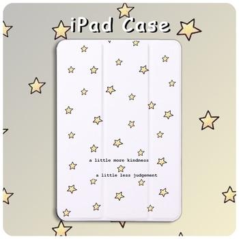цена на Case For iPad Mini 5  3 2 1 Tablet Cover Auto Sleep Wake  Star Aircraft iPad Pro 2020 Case iPad  Air 3 2 10.2 PU Protect  Case