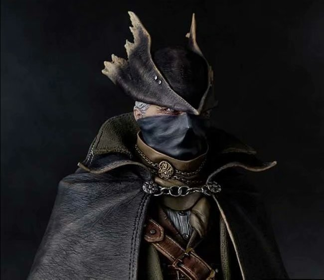 Bloodborne Toys Game the 4