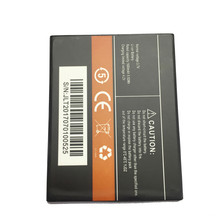 For Cubot P7 Cell Phone Batteries For Cubot P7 1600mAh Lithium Polymer Battery(China)