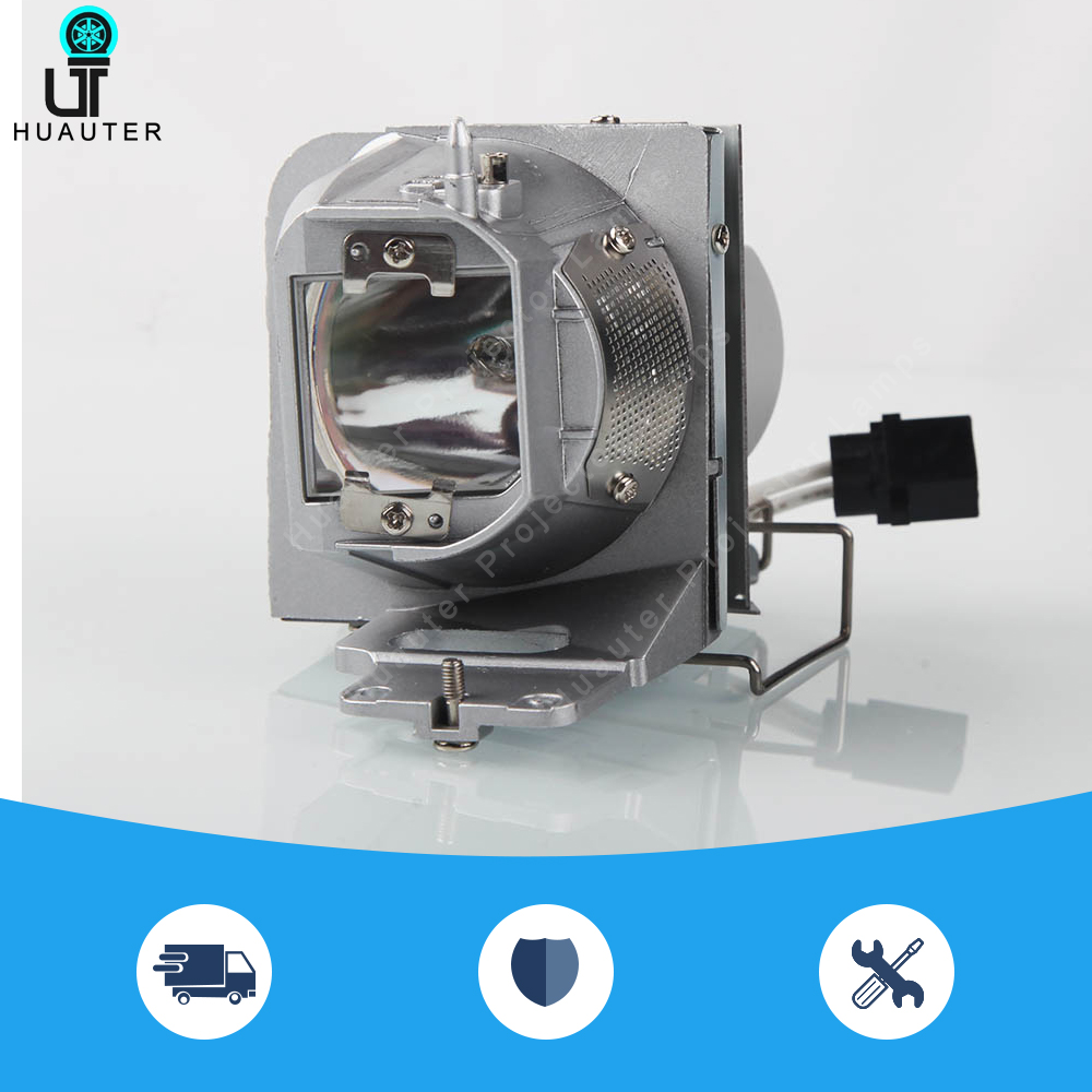 BL-FP240E / SP.78V01GC01 Replacement Projector Lamp For Optoma UHD300X UHD40 UHD400X UHD50 UHD51 UHD51/A  UHD51A UHD550X UHD60