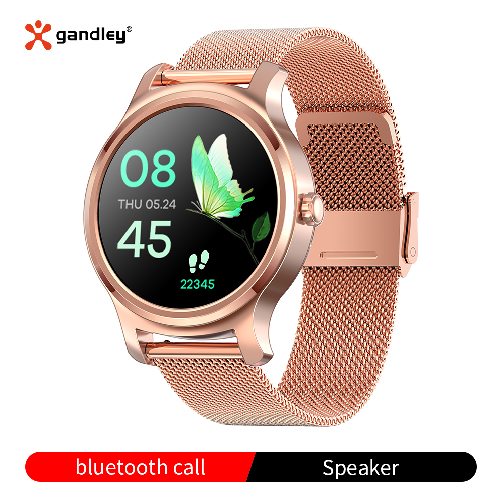 R2 Smart watches men android IOS bluetooth call waterproof smartwatch message reminder music control activity heart rate tracker image