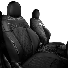 Car-Seat-Covers Interior-Accessories Auto-Seat-Protector COUNTRYMAN Cooper MINI Waterproof