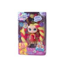 17 см candylocks большая хлопковая кукла Кэнди плетеные парикмахерские