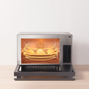 Wysokiej Jakości Xiaomi Viomi 28L Piekarnik Elektryczny Z Grilla Pary Dwa W Jednym Grill Herbatniki Maszyna Do Chleba Kuchenka Mikrofalowa Do Kuchni