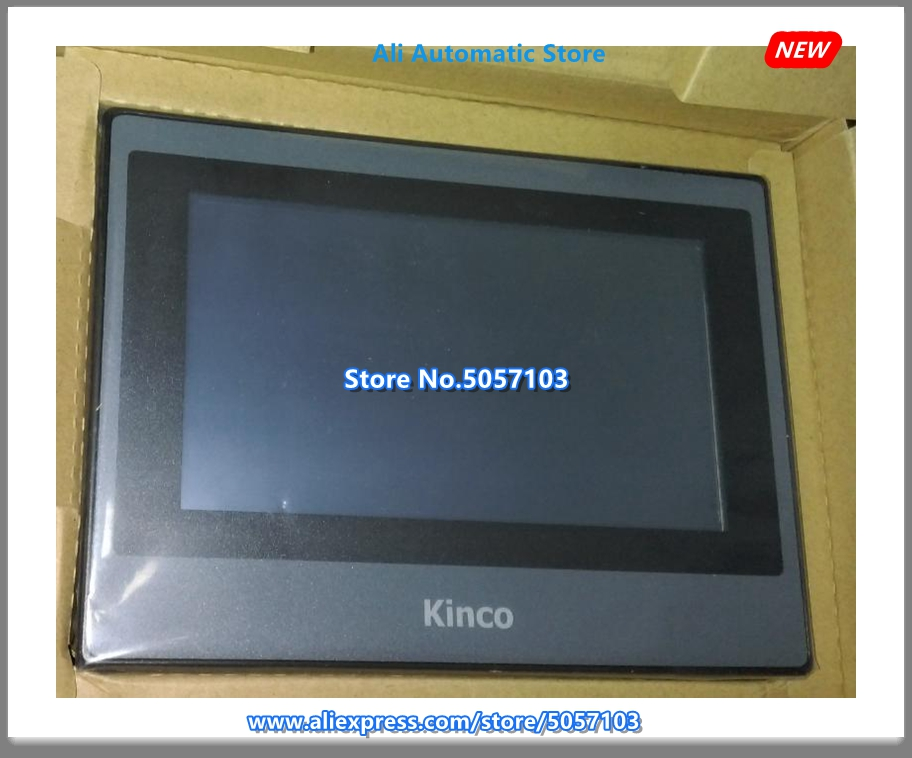 10.1 Inch Kinco HMI Touch Screen Panel LCD MT4532T /&Programming Cable /& Software