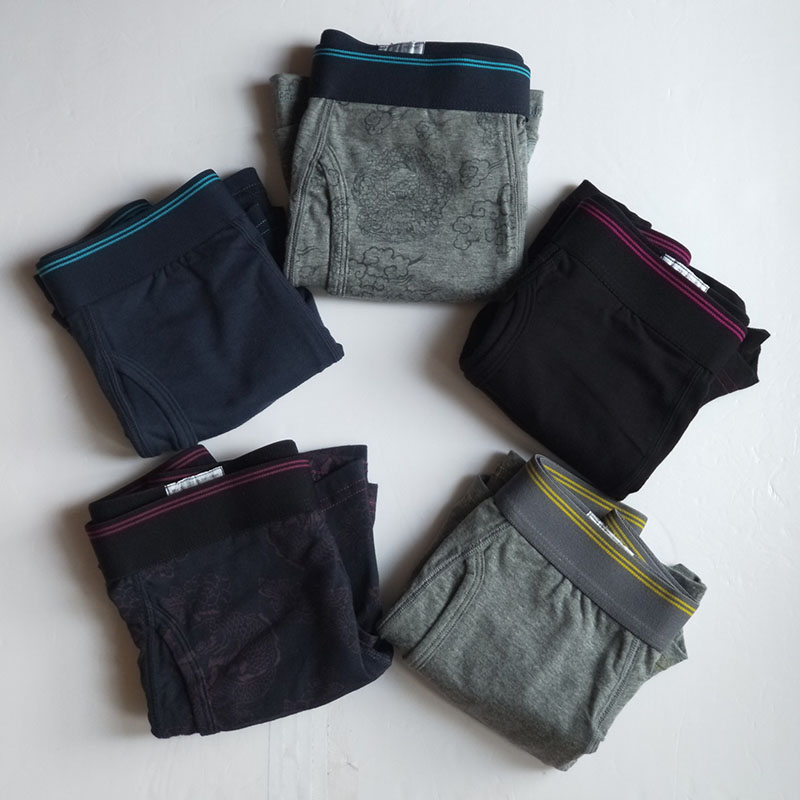 New Arrive Cotton Men Does Not Wet Diaper Pants Adult Diapers  Can Wash Cloth Diapers Old UrineIncontinence Waterproof  Diaper