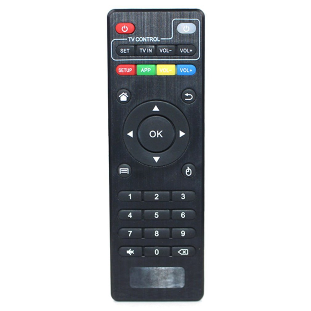 Universal  Set-top Box HD TV Box Remote Control Accessries For Most Smart TV Remote