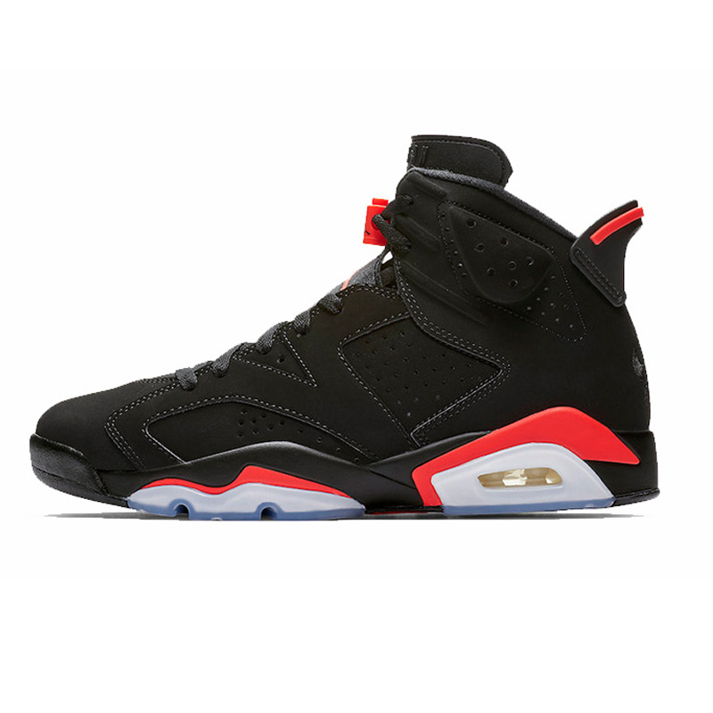 Nike Original Air Jordan 6 Retro