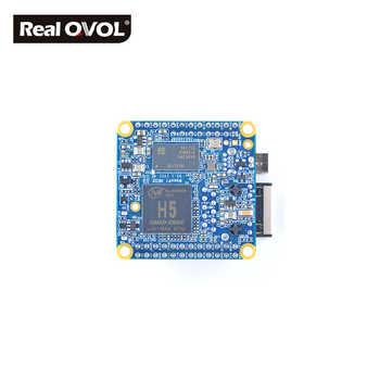 RealQvol FriendlyARM NanoPi NEO2 v1 1 LTS Development Board faster than  Raspberry PI 40X40mm (512MB/1GB DDR3 RAM) ARM Cortex-A53