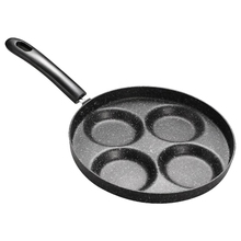 Frying Pan, 4 Cup Omelette Pan Non- Stick Frying Pan Egg Pancake Kitchen Cookware Cooking Tool