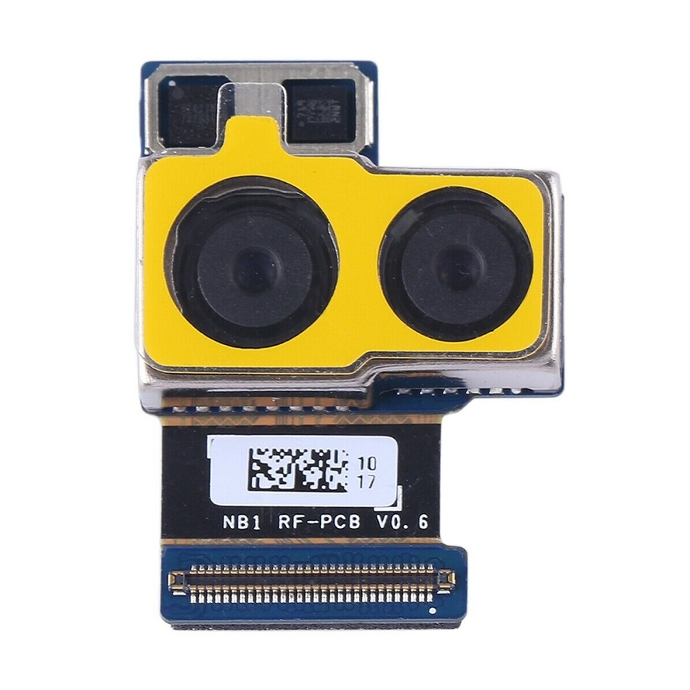For Nokia 8 Front/Rear Back Facing Camera Module