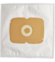 Cleanfairy不織布フィルターバッグと互換性ルクスsauberインテリジェンスS1200 SI 200 真空クリーナー 10 個