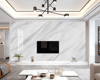 beibehang Customized modern papel de parede wallpaper simple elegant white jazz white gray marble background papier peint beibehang custom size abstract space corridor white sphere 3d stereo tv background wallpaper papel de parede 3d papier peint