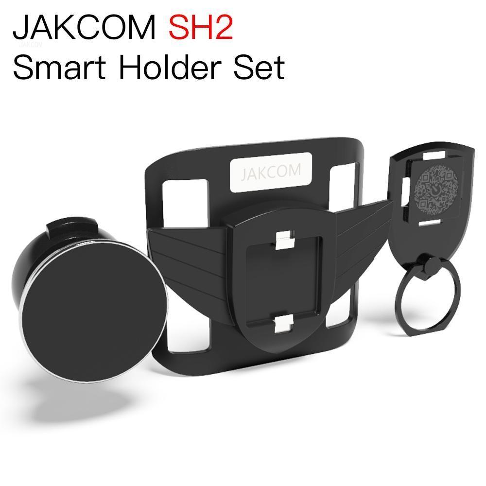 JAKCOM SH2 Smart Holder Set Super value as arm band case on hand support voiture sanitzer holder phone bag for sport z3x bv7000