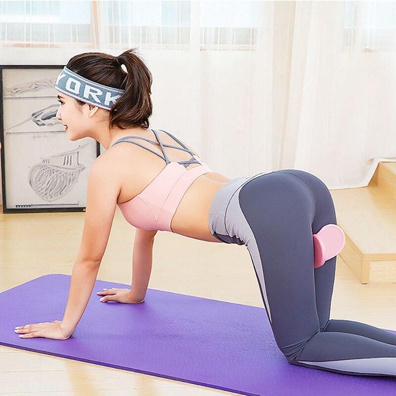 Inner Thigh Exerciser Bladder Control Device For Pelvic Floor Muscle Pelvis Correction Buttocks Exerciser Bodybuilding Hot Newes