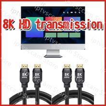 TV inteligente IPTV M3U, enlace de datos, Android, IOS, ordenador, Europa, españa, entrega gratuita, prueba, 2021