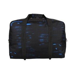 Bolsas de almacenamiento de costura acolchadas bolsillos de la cubierta del polvo de la máquina más estándar Singer Brother máquinas herramienta de costura para el hogar bolsa de almacenamiento