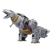 Voyager Class Macht Van De Prime Grimlock Action Figures Klassieke Speelgoed Voor Jongens Kinderen