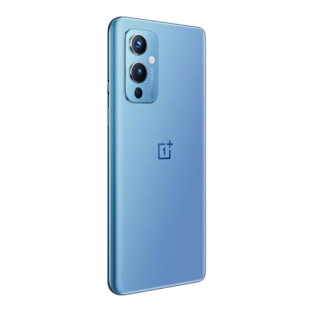 OnePlus 9 5G One Plus Snapdragon 888 8GB 128GB Smartphone 6.55'' 120Hz Fluid AMOLED Display Hasselblad Camera Cell phones 2