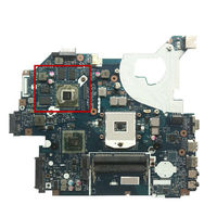 Laptop motherboard para Acer 5750G GT610 LA 6901P notebook pc placa mãe mainboard teste ok|Placas-mães| |  -
