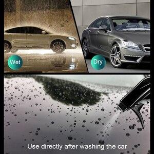 Image 5 - Vernice Spray repellente per auto rivestimento rapido cristallo placcato cristallo liquido lucidatura antigraffio dettaglio auto liquido lavaggio auto