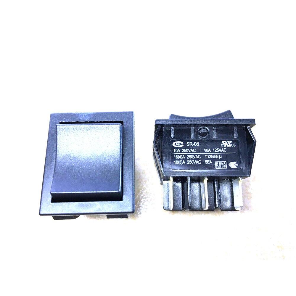 Jeune Série Bascule es2995 pour série Interrupteur