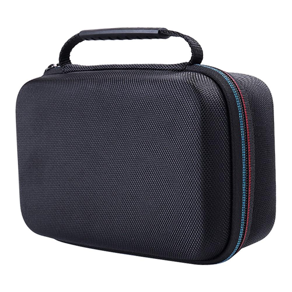 Durable EVA Storage Bag Cover Carry Case Digital Multimeter Protective Shockproof Hard Travel For Fluke F117C/ F17B+/ F115C