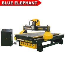 Blue elephant routeur 3 axes, 4x8 cnc, pour mdf, bois, contreplaqué, bois massif, pvc, plastique et aluminium, prix 1325