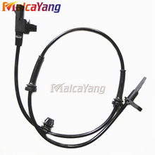 Speed-Sensor Abs-Wheel Nissan for March Micra Versa Sunny Front-Left Right 47910-1ha0a/479101ha0a/A51723