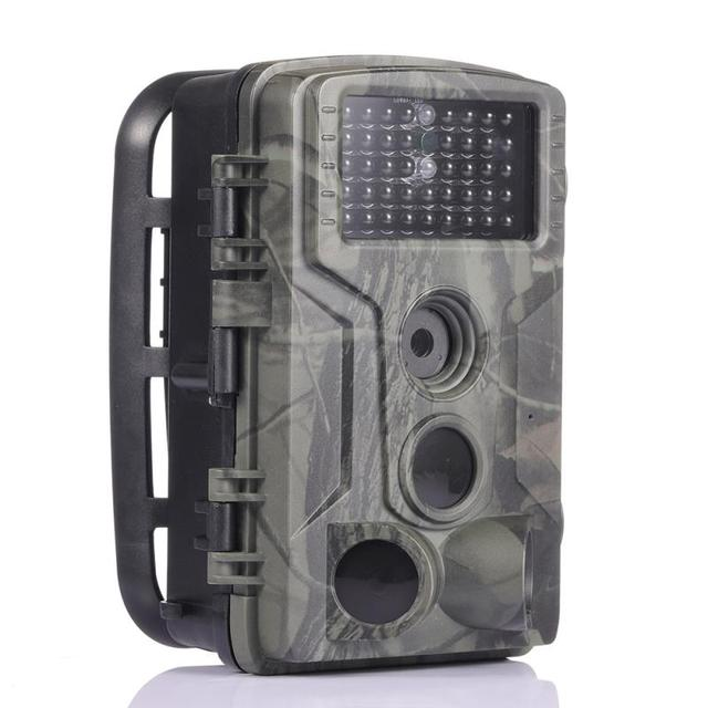 HC802A 16MP Hunting Trail Camera 1080P Wildlife Scouting Cam Night Wildlife Camera 16MP 1080P Photo Trap Tracking Cams