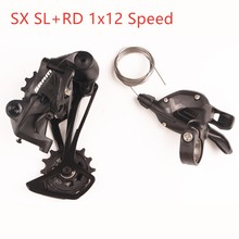 Rear Derailleur Trigger Shifter EAGLE 1x12-Speed Sram Sx Bike MTB Bicycle-Sx-Shifter-Lever