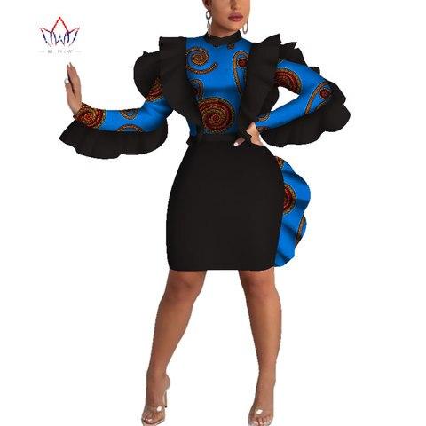 Купить 2021 платья размера плюс женская мода обтягивающее платье с