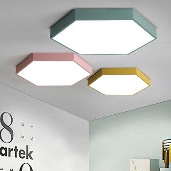 nordic deco chambre lustre pendente iron   living room  LED  pendant lights industrial lamp lustre pendente