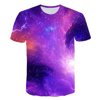 Galaxy-Tshirt-boy-girls-Universe-Space-T-Shirt-Hip-Hop-Tee-3d-Print-Tshirt-Cool-kids