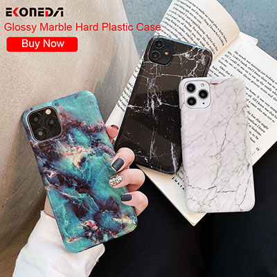Ekoneda-Hard-Plastic-Case-For-iPhone-11-Pro-Max-XR-XS-Max-Case-Glossy-Marble-For-400