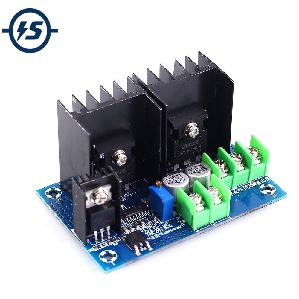 Onduleur de courant Akozon DC-DC 12 V vers 5 V 3 A Module dalimentation double USB