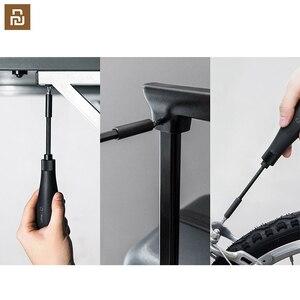 Image 5 - Wiha 8 em 1 uso diário chave de fenda kit precisão bits magnéticos diy parafuso driver conjunto para casa ferramentas inteligentes diy chave de fenda