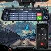 "KATUXIN 10"" Touch 4G ADAS Android 8.1 Mirror Dash Cam GPS Nav WIFI Bluetooth Streaming media Rear View Mirror DVR Recorder T991 4"