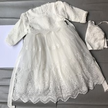 Baby Girl Dress Clothing For 1st Birthday