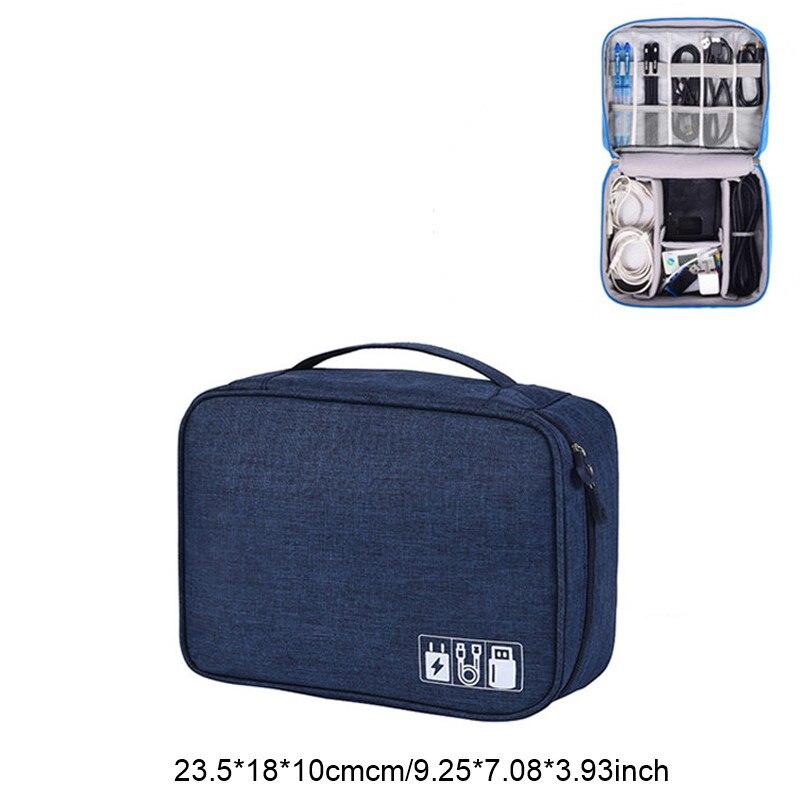 Navy Bag A