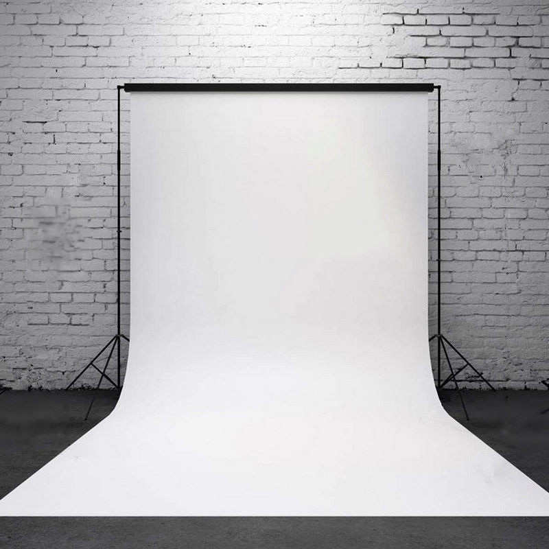 Backdrop Camera Cloth-Studio Shower Photo Wall-Photography Private Newborn Baby Pure-White