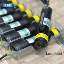 22100 Waterproof IP65 Anti-dust Green Laser Line Generator Projector Module Stone Woodwork Lumber Sawmill Cutting Alignment