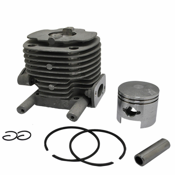 Cylinder Kit 40mm Part For Bush Cutter SHINDAIWA B45 BP45 GP45 Weedeaters Motor