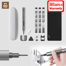 Electric-Screwdriver Xiaomi Wowstick Cordless Rechargeable Lithium-Battery 1F Mini