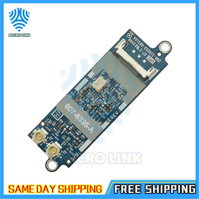 USB WIFI Airport Card Adapters Dongles Macbook Pro A1278 2009 2010 2011 2012