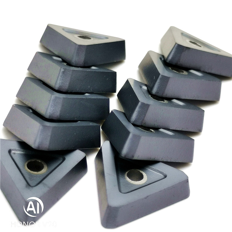 20PCS TPKN1603 LT30 Milling Turning Tools Carbide inserts Lathe cutter tpkn 1603 Mill Cutting Turning Tool CNC Tools Hard Alloy in Turning Tool from Tools