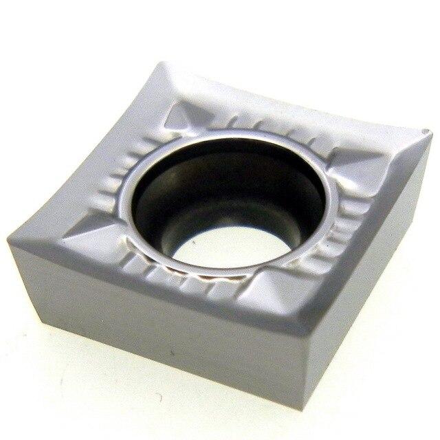 MZG SCGT 120404Z ZPW10 Chato Transformando Pastilhas De Metal Duro de Corte Torno CNC para o Processamento de Alumínio Toolholders SSBCR