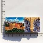 Spain Granada Alhamb...